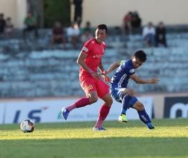 VPF khó 'ép' các đội V-League đá sân trung lập