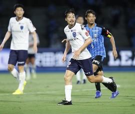 Nóng: Tiền vệ nổi tiếng Nhật Bản đầu quân cho Sài Gòn FC