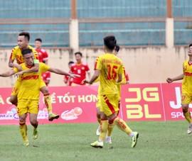 Thầy Park triệu tập cầu thủ U-22 đối đầu tuyển quốc gia