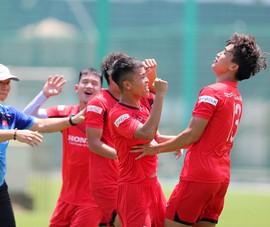 Ông Park tin tưởng U-22 VN sẽ gây bất ngờ trước tuyển quốc gia