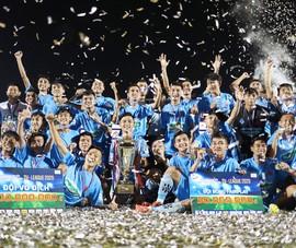 SV-League - Sân chơi đầy tự hào của bóng đá sinh viên