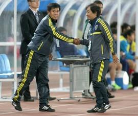 Sài Gòn FC 'hớt tay trên' LĐBĐ Nhật Bản