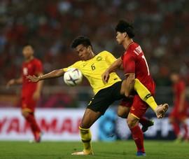 Ông Park lo hoãn trận làm khách Malaysia