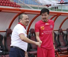 Bầu Bình: 'Tôi làm bóng đá Sài Gòn đến hơi thở cuối cùng'