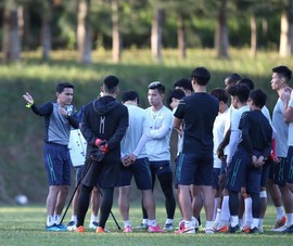 Kiatisak chốt ngoại binh, quân bầu Đức không ngán Sài Gòn FC