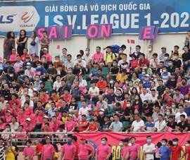Sài Gòn FC không thể tổ chức AFC Cup do dịch COVID-19
