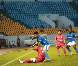 Bị nợ 90 tỉ đồng, cầu thủ Than Quảng Ninh đòi bỏ giải