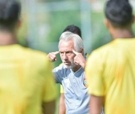 Malaysia dễ thua đậm trước sức mạnh vượt trội của chủ nhà UAE
