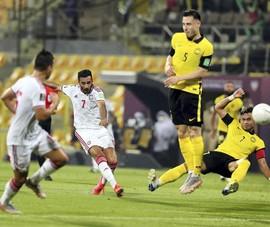 Học trò ông Park ngán 'sát thủ' của UAE ghi bàn hơn Messi