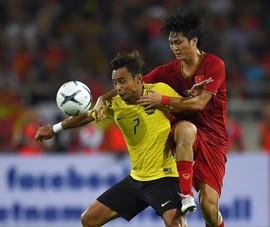 Bị xếp chiếu dưới, Malaysia quyết 'trả hận' tuyển Việt Nam