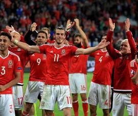 Xứ Wales mạnh, nhưng Thụy Sĩ hay hơn
