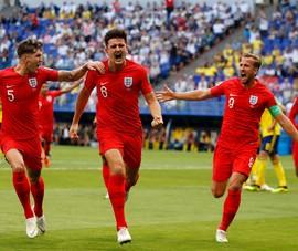 Thánh địa Wembley nóng bỏng chờ tuyển Anh phục hận Croatia