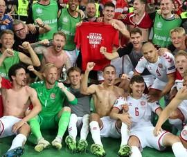 Những chú lính chì dũng cảm Đan Mạch và giấc mơ cổ tích Euro 1992