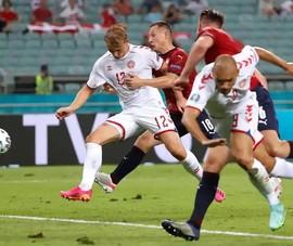 Những lý do giúp người Đan Mạch có niềm tin đá thắng tuyển Anh