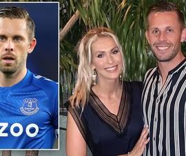 Rúng động nghi can số một phạm tội tình dục là tiền vệ của Everton