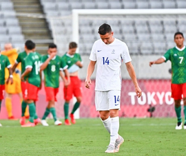 Đức, Pháp, Argentina, Hàn thua đau, Nhật thắng hú hồn