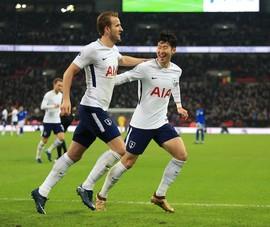 Tottenham giữ chân Son Heung-min chẵn 10 năm