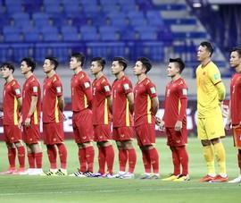 Nóng: Ông Park gọi 31 cầu thủ lên tuyển đá World Cup, không có Công Phượng