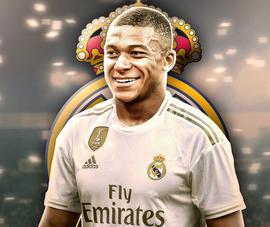 Vì sao Mbappe phải khoác áo Real Madrid?
