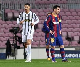 Messi sáng tạo và hiệu quả hơn De Bruyne, vắng bóng Ronaldo