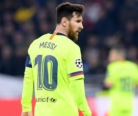 Cầu thủ hay nhất Euro háo hức đón Messi