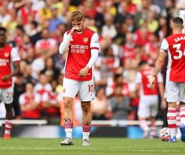 Arsenal cầu cứu ngôi sao vực dậy khởi đầu thảm hại sau 118 năm