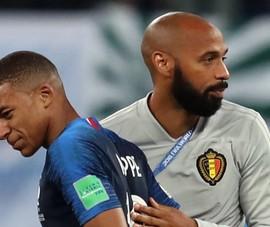 Mbappe ở lại PSG, không đi đâu cả
