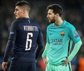 'Messi luôn xứng đáng giành Quả bóng vàng'