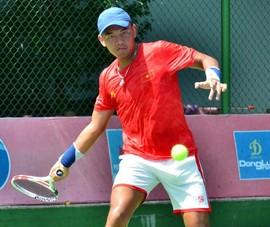 Quần vợt Việt Nam sẽ giành suất thăng hạng ở Davis Cup?