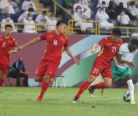 Nóng: Ông Park loại 3 cầu thủ, gút danh sách đấu tuyển Úc
