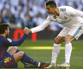 Giáo sư toán học Oxford chứng minh Ronaldo hay nhất mọi thời đại