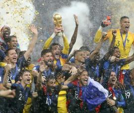 FIFA đòi đá World Cup 2 năm 1 lần là tự sát