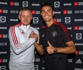 Sir Alex Ferguson: 'Huấn luyện Ronaldo là cả một nghệ thuật'
