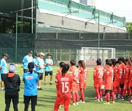 Đội tuyển Việt Nam chốt danh sách đi Tajikistan đá giải châu Á