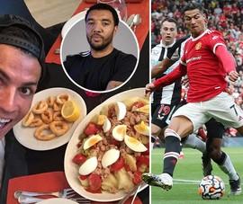 'Nếu thấy Ronaldo ăn phân ngựa, tôi cũng ăn'