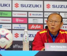 Trực tiếp bốc thăm AFF Cup: Đội tuyển Việt Nam không cùng bảng Thái Lan