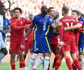 Vì sao Chelsea xếp trên Liverpool dù điểm và hiệu số giống hệt nhau?