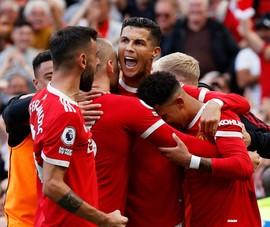 HLV Solskjaer lệ thuộc vào Ronaldo, Martial cần ra đi