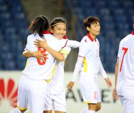 Đối thủ của tuyển Việt Nam không mạnh