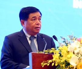 'Việt Nam phải có tư duy vượt lên trước để bắt kịp thế giới'