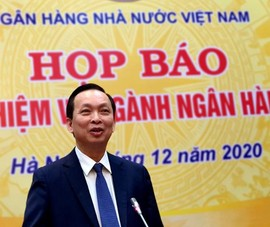 Phó Thống đốc: Đi lễ chùa không nên đặt nặng tiền bạc