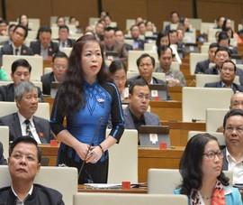 Cần tăng cường giám sát của Quốc hội trong lĩnh vực tư pháp
