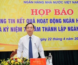 Việt Nam làm gì để Mỹ không coi là nước thao túng tiền tệ?