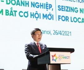 Việt Nam là thương hiệu quốc gia xếp thứ 33 trong 100 nước