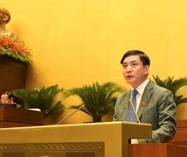 Năm 2022 Quốc hội sẽ giám sát việc sắp xếp các huyện, xã