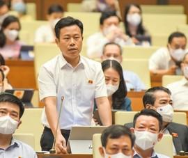 Giám đốc ĐHQG Hà Nội: 'Dùng học phí để tránh lao vào đại học rồi 'học đại''