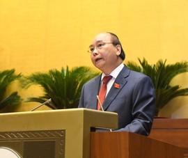 Chủ tịch nước: 'Tiếp tục cải cách tư pháp, tăng cường quốc phòng, an ninh'