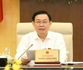 Chủ tịch Quốc hội hỏi hàng loạt câu về trách nhiệm trong giải quyết khiếu nại