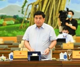 Thanh Hóa đang nhận trợ cấp Trung ương, được vay vượt 60% ngân sách là cao