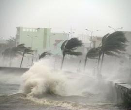 Quy định về cảnh báo, truyền tin về thiên tai, bão lũ